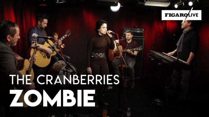 Zombie - The Cranberries