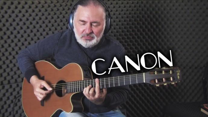 Canon Rock - Igor Presnyakov