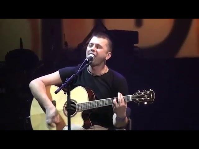 Илья Чёрт (Пилот) - Тюрьма