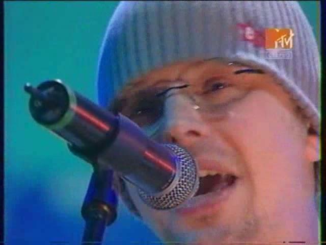 Пилот (Илья Чёрт) - Со мной на MTV
