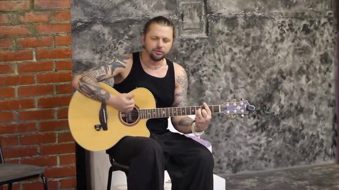 Илья Черт - Казанская