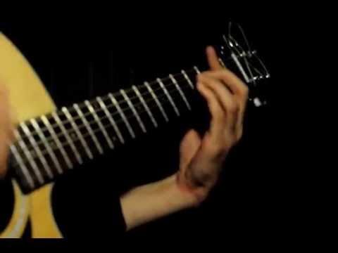 Кино (Виктор Цой) - Попробуй спеть вместе со мной (cover)