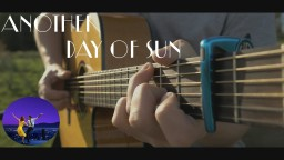 "Another Day of Sun  к/ф ""La La Land"""
