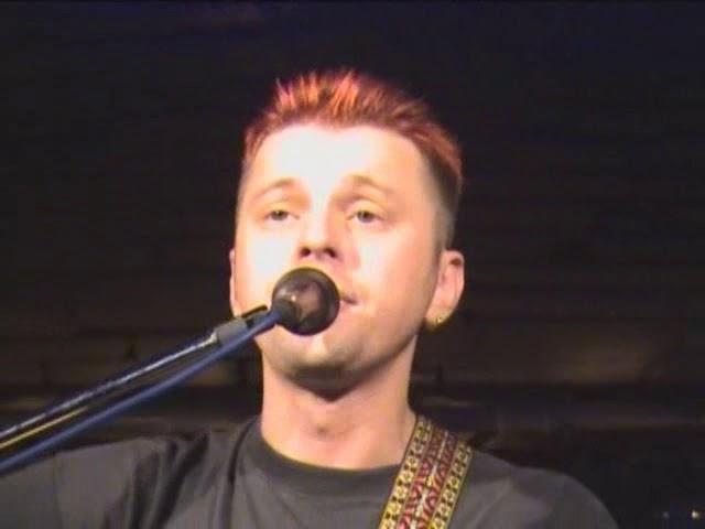 Илья Чёрт (Пилот) - Брат по крови 2006 г.