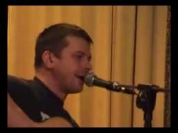 Илья Чёрт(Пилот) - Акустический концерт в Чистополе 2008 г.