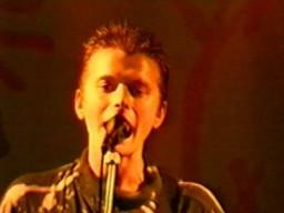 Концерт в Санкт-Петербурге ЗПТ 1999 год